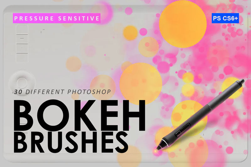 Bokeh-Photoshop-Brushes-2