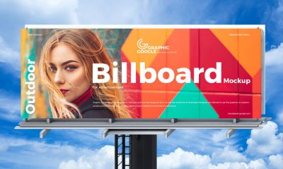 Free-Modern-Billboard-Mockup-For-Outdoor-Advertisement-300