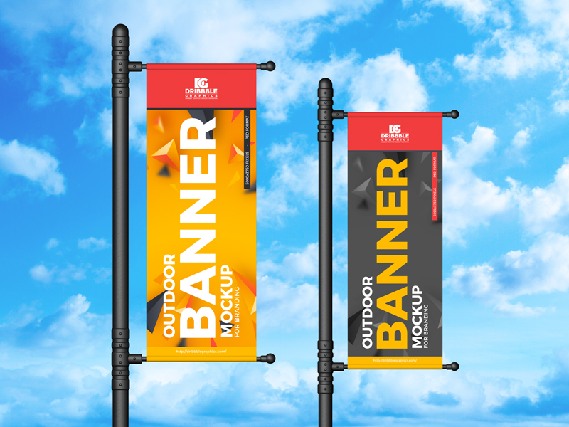 Free-Outdoor-Banner-Mockup-For-Branding
