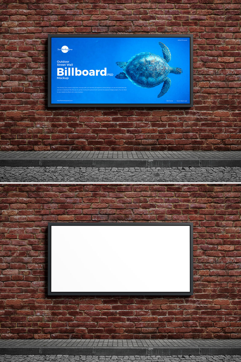 Free-Outdoor-Street-Advertising-PSD-Billboard-Mockup