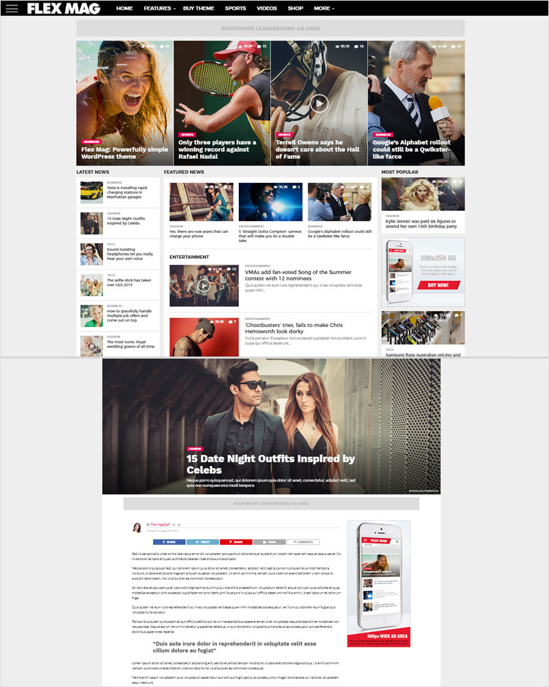 Flex-Mag-Responsive-News-Magazine-WordPress-Theme-2020