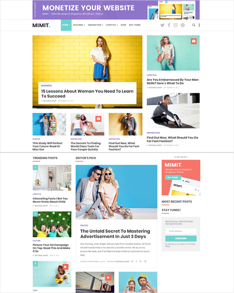 Mimit-News-&-Magazine-WordPress-Theme-2020