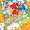 Free-Kids-Summer-Camp-Flyer-Design-Template-300