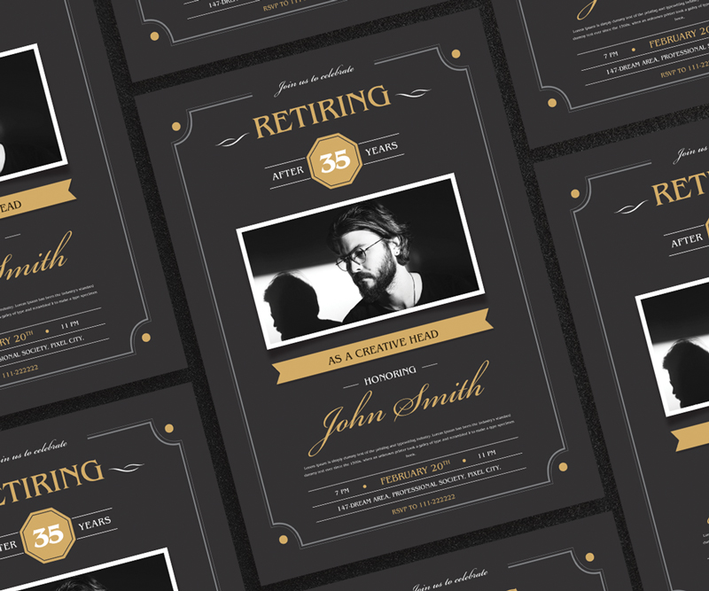 Free-Retirement-Invitation-Flyer-Template-600