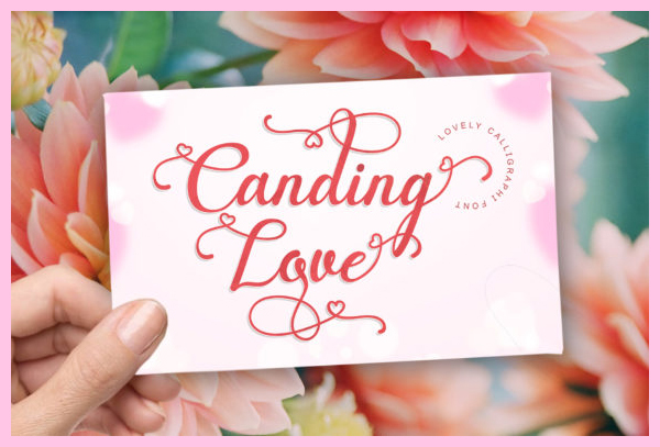 Canding-Love-Font-7