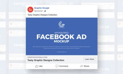 Free-Facebook-Ad-Mockup-With-Template-300