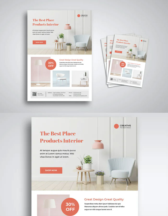 Interior-Products-Flyer-Design-Template-8