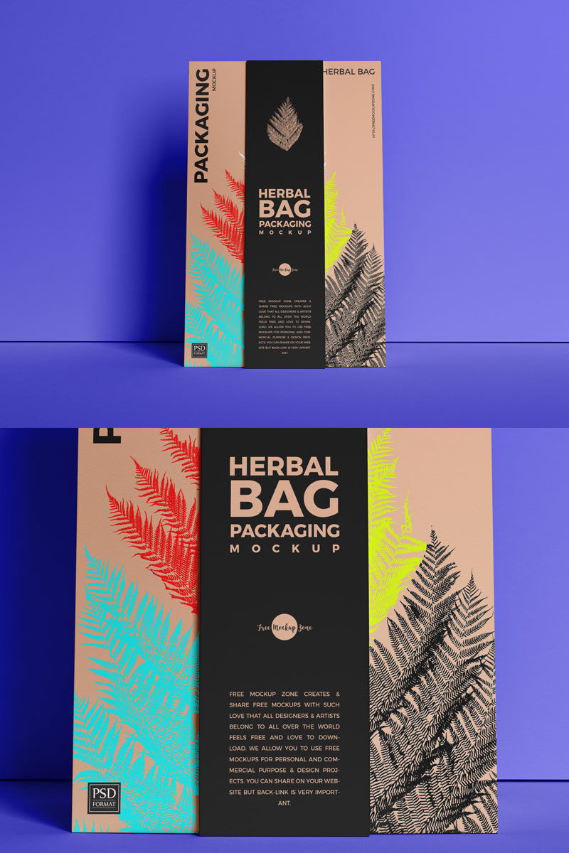 Free-Food-Bag-Packaging-Mockup