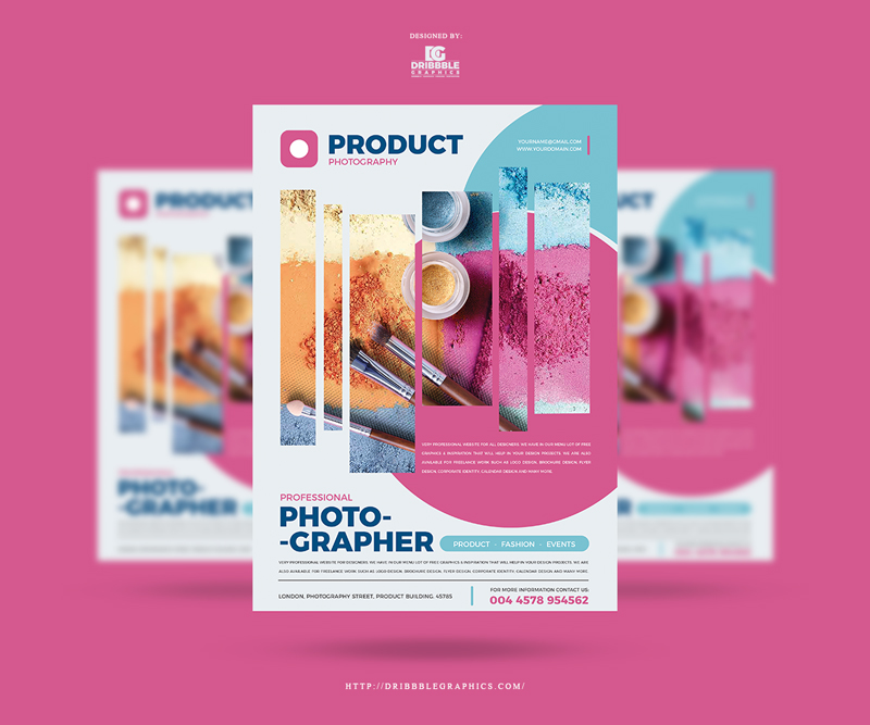 Free-Product-Photography-Flyer-Design-Template-of-2020