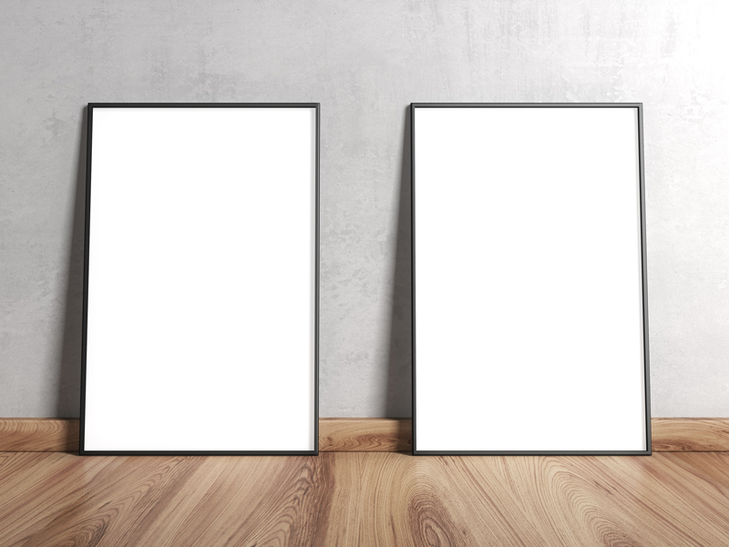 Free-Two-Framed-Poster-Mockup-PSD-600