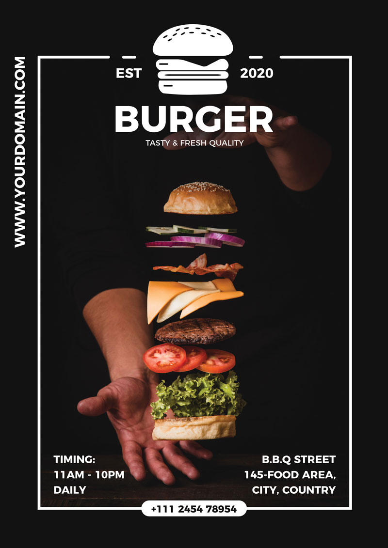 Free-Burger-Restaurant-Poster-Design-Template-of-2020-1