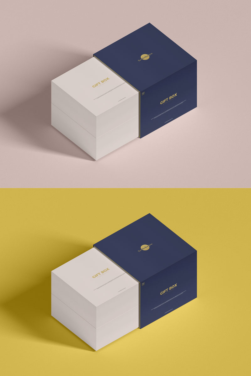 Free-Modern-Packaging-Gift-Box-Mockup