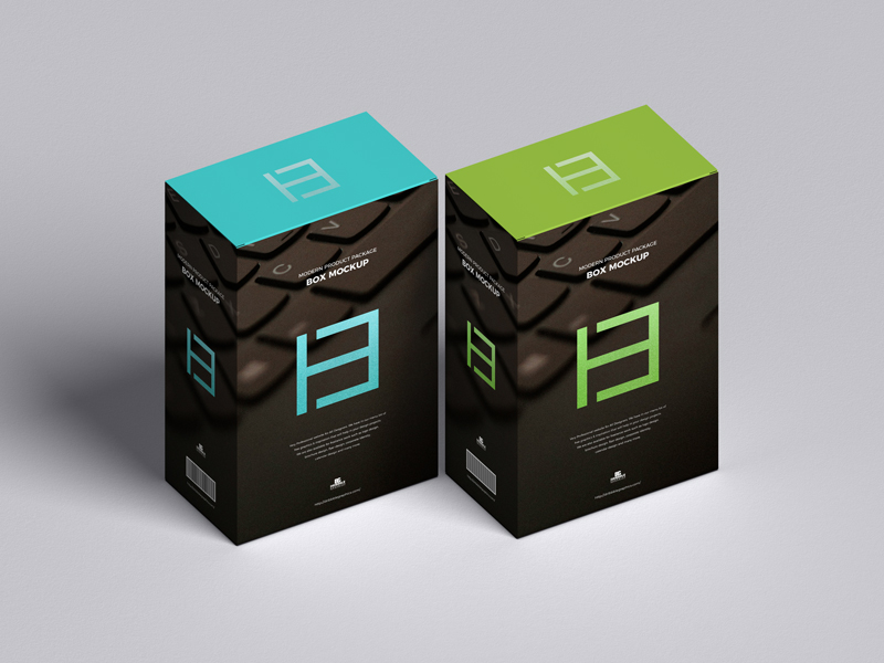 Free-Modern-Product-Package-Box-Mockup-600.