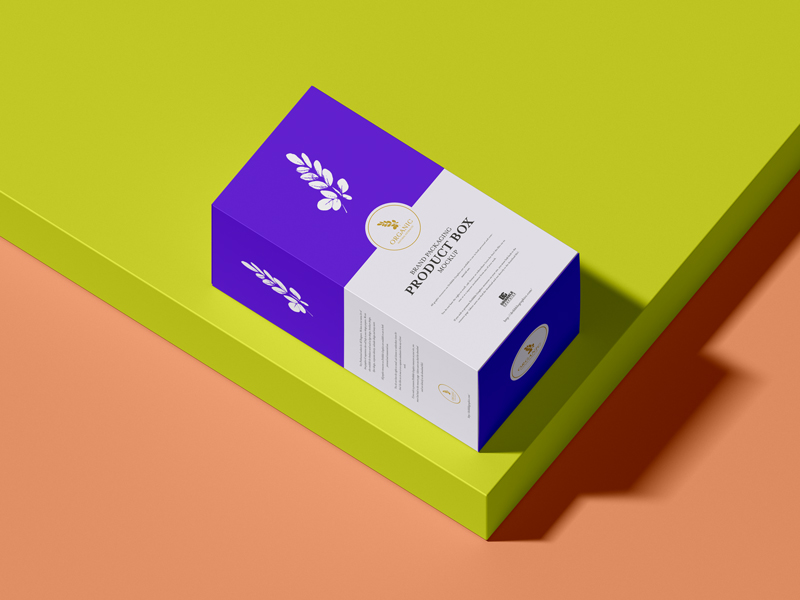 Free-Brand-Packaging-Product-Box-Mockup