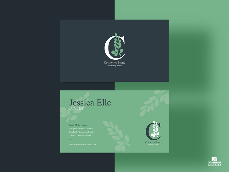 Free-Cosmetics-Brand-Business-Card-Design-Template-For-2021