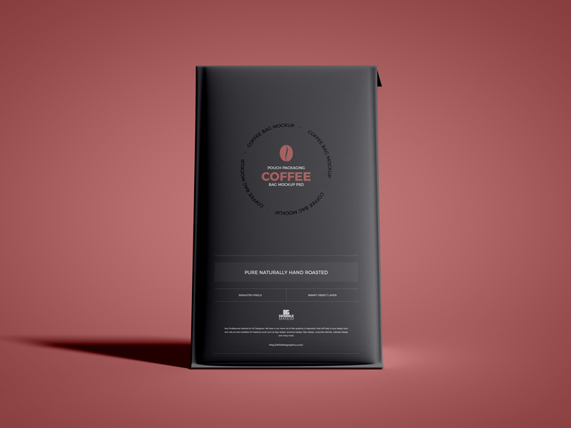 Free-Pouch-Packaging-Coffee-Bag-Mockup-PSD