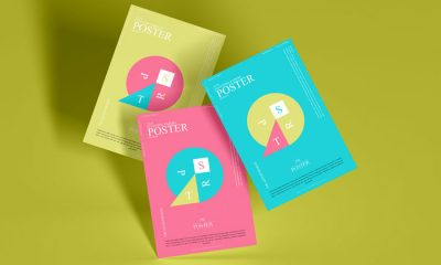 Free-3-Floating-Papers-Poster-Mockup-PSD-300