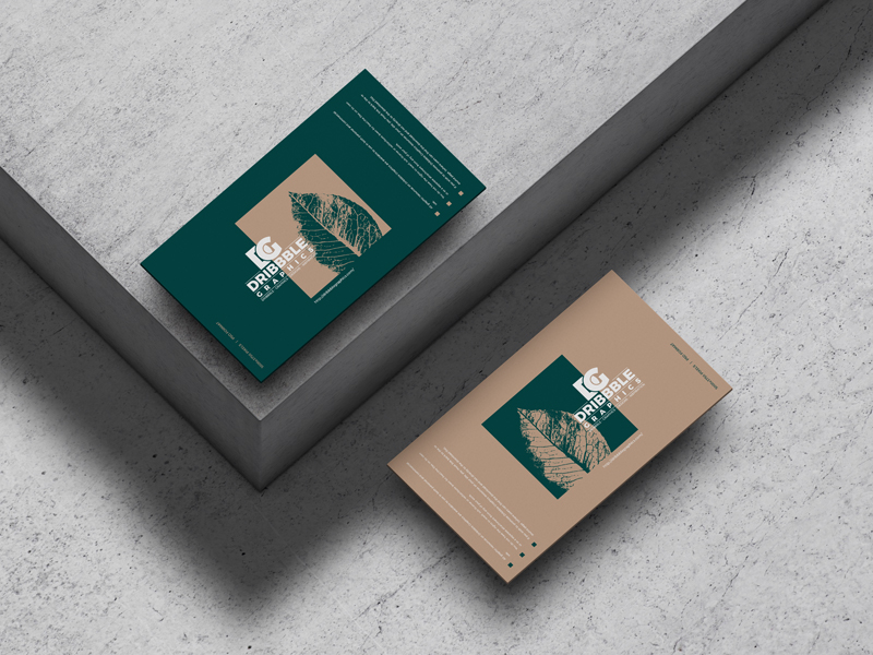 Free-Business-Cards-on-Concrete-Floor-Mockup