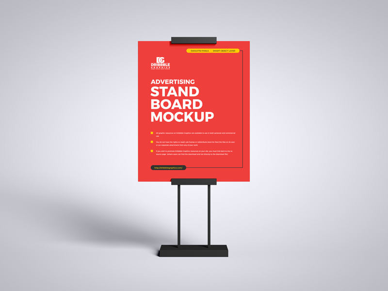Free-Advertising-Stand-Board-Mockup-600