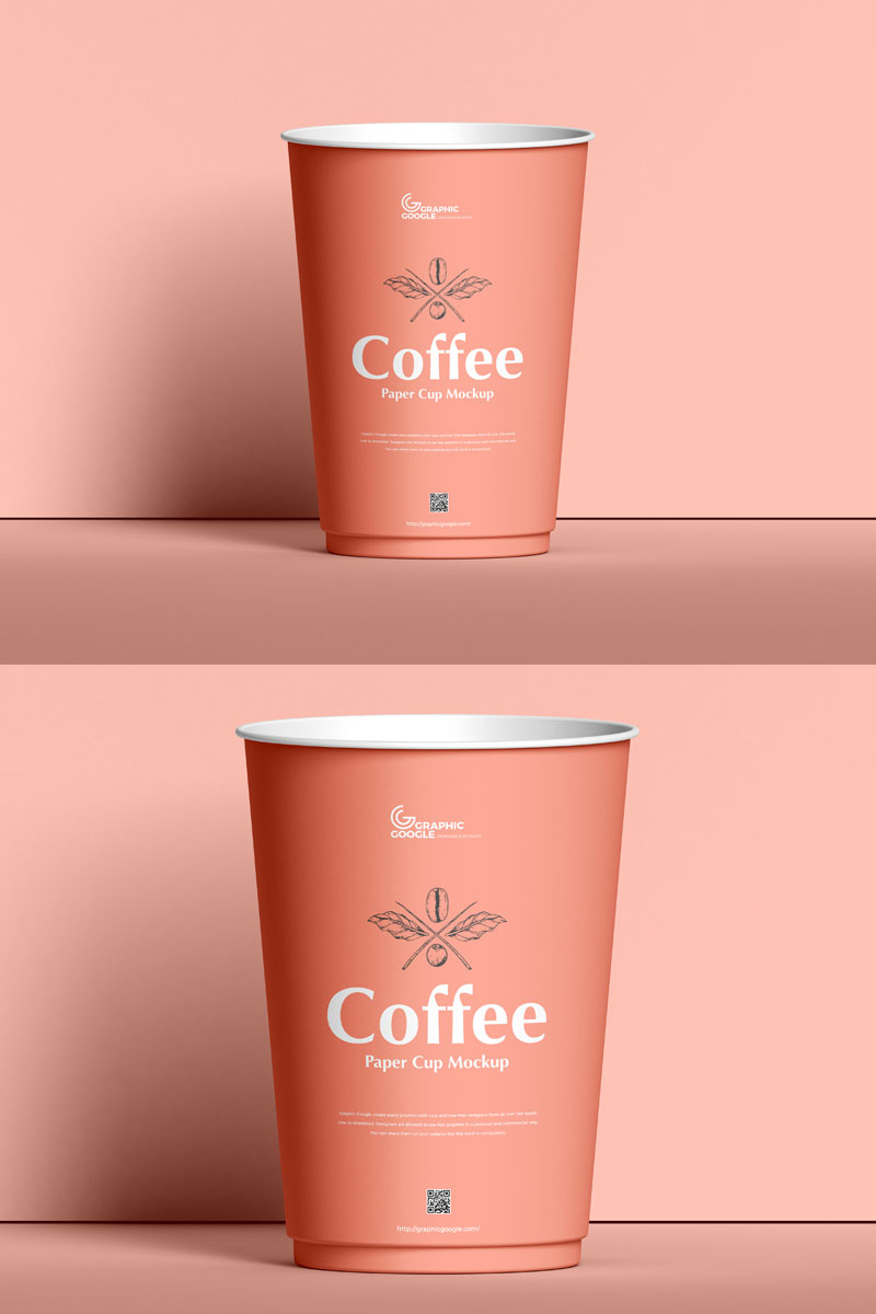 Free-Front-View-Coffee-Cup-Mockup