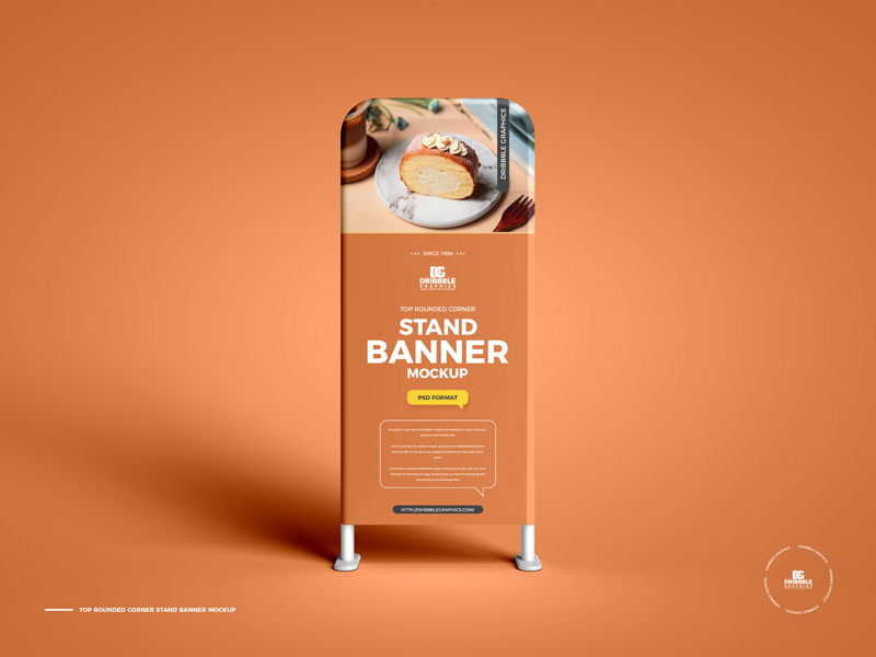 Free-Top-Rounded-Corner-Stand-Banner-Mockup-600