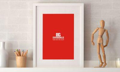 Free-Artistic-Photo-Frame-MockUp-PSD-300