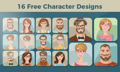 Free-16-Character-Designs-2017