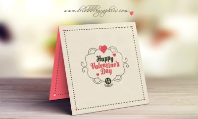 Free-Valentine-Greeting-Card-Design-Template