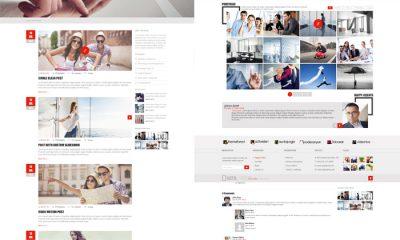 6-Free-GATO-PSD-Website-Templates