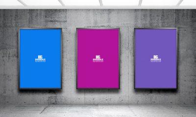 Free-PSD-Indoor-Advertising-Poster-Billboard-Mockup-300
