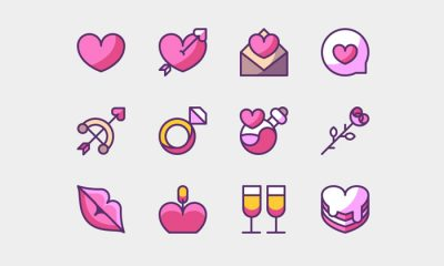 Free-Beautiful-Valentine-Icons