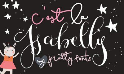 Cest-La-Isabelly-Free-Script-Demo-Font-300