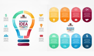 Free-Business-Infographics-Vector-Graphics