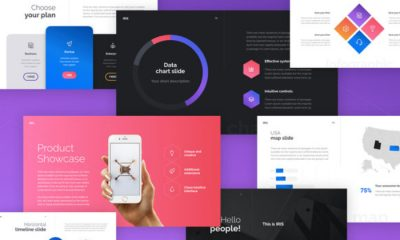 Free-Unique-&-Creative-IRIS-Business-Infographical-Keynote-Presentation-Template-2017