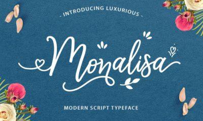 Free-Monalisa-Script-Calligraphy-Font-2017