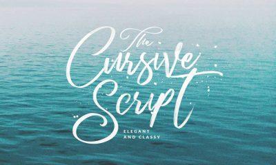 Free-Cursive-Script-Handmade-Brush-Font
