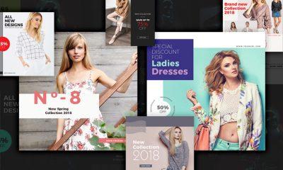 Social-Media-Pack-For-Designers-2018