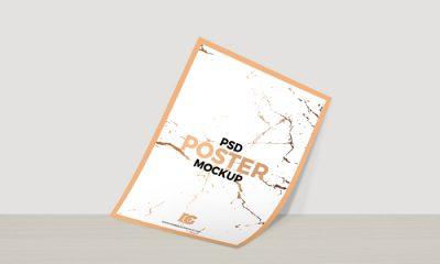 Free-PSD-Poster-Mockup-For-Branding-2018-300