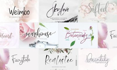 50-Fresh-Script-Fonts-For-Graphics-Designers