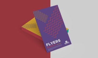 Free-Flyers-Bundle-Mockup-PSD-For-Branding