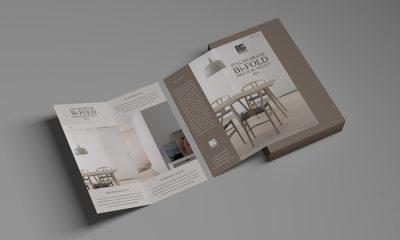 Free-Stylish-Brand-Bi-Fold-Brochure-Mockup-PSD-2019-300