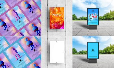 20-High-Quality-Poster-Mockup-Free-Resources-For-Designers