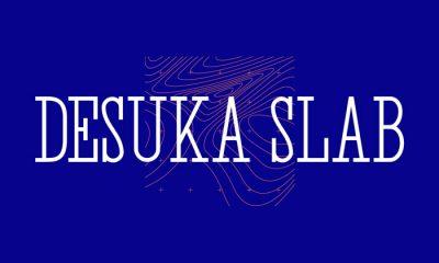 Desuka-Slab-Font-Free-Demo