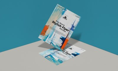 Free-Brand-Stylish-Flyer-Mockup-Design-300