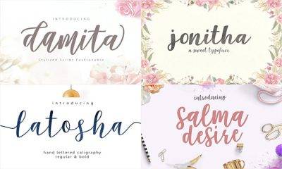 40+-Calligraphy-Fonts-For-Designers