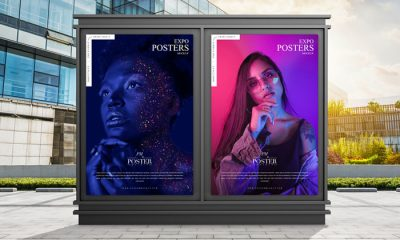 Free-Outdoor-Expo-Posters-Mockup-PSD-300