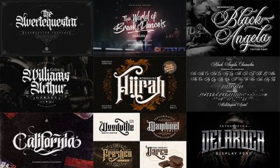 20-Best-Blackletter-Fonts-For-2020