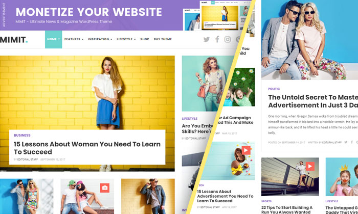 10-Best-Magazine-WordPress-Themes-For-Graphics-Blogger-2020