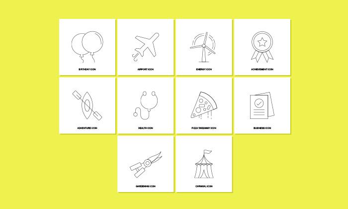 10-Free-Modern-Line-Icons-300