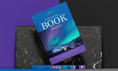 Free-Cover-Branding-Book-Mockup-300